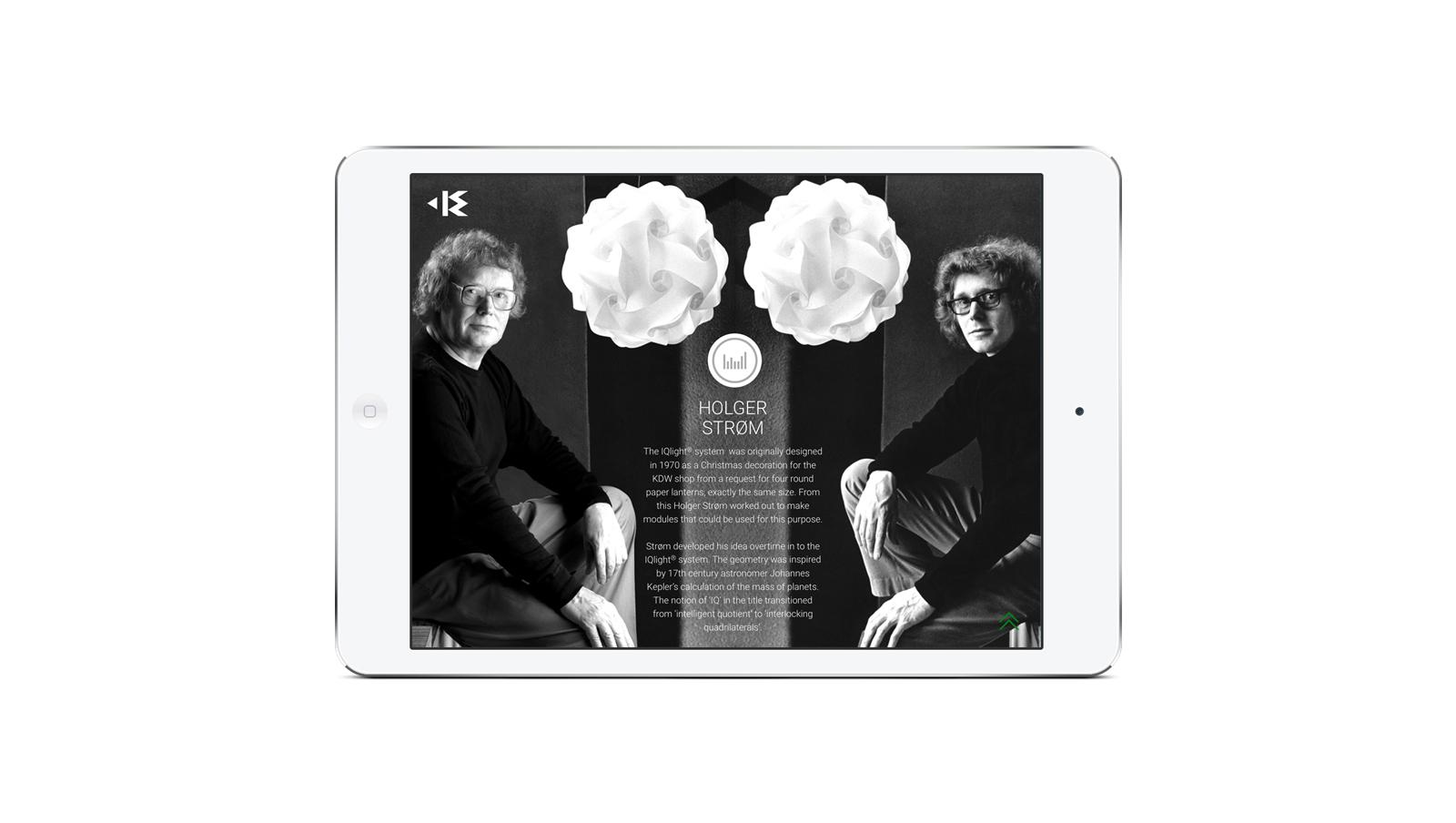 kilkenny design workshops app design