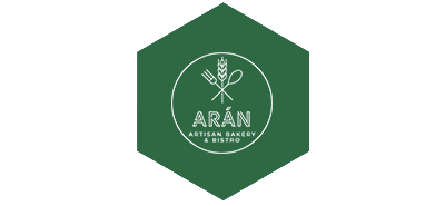 Arán Artisan Bakery and Bistro